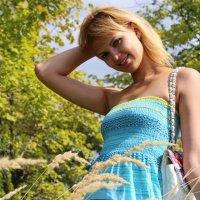 Лето красное... :: Анна Шишалова