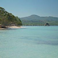 Punta Rucia, Dominican Republic :: KS Photo