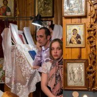 Воскресение Господа Иисуса Христа :: Сергей Шичанин
