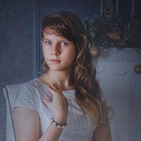 ***-* :: Ольга Егорова
