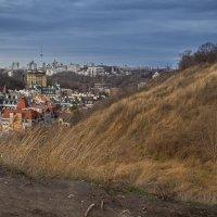 На Замковой горе. Киев. :: Наталия Скрипка