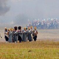 <Березина  реконструкции   событий 1812 года. :: Андрей Буховецкий