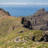 Tenerife :: Aleksandr Papkov