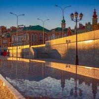 Осенние прогулки по набережной1 :: Андрей Гриничев