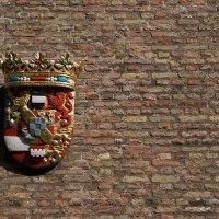 Стены города :: Валентина Харламова
