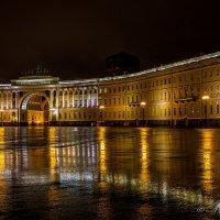 Санкт-Петербург :: Маргарита Си