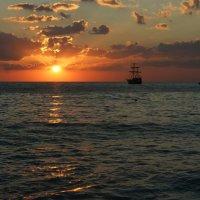 Море зовёт :: nika555nika Ирина