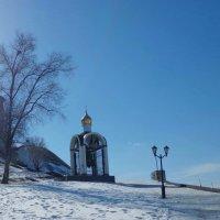 Великий колокол :: Наталья Сазонова
