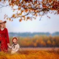 Взрослые и дети :: Ирина Калмыкова