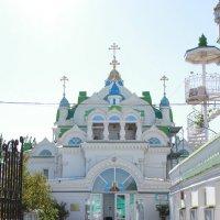 Архитектура Крыма-92. :: Руслан Грицунь
