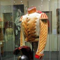 Выставка в Гатчинском дворце :: Наталья