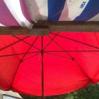 Зонт :: Tanja Gerster