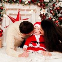 -Исполни наши желания,Дедушка Мороз!)))) :: Elena Nikitina