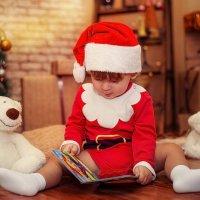 В ожидании новогодних чудес :: Светлана Светленькая