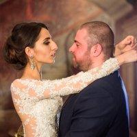 Счастливы вместе. :: Александр Лейкум