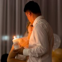 Wedding :: Alina Simbirtseva