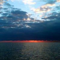 Краски моря :: Александр Костьянов