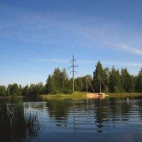 Вода, вода... :: Павел Зюзин