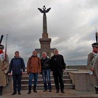 Историческая памяти войны 1812 года :: Андрей Буховецкий