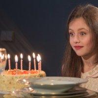 cake? sweet? :: Евгений Улащик