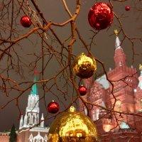 Скоро Новый год :: Константин Поляков
