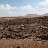 Пейзажи пустыни - 2 :: Lmark