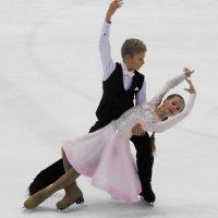 Танцоры :: Александр Михайлов