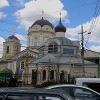 Свято-Троицкий женский монастырь :: Александр Рыжов