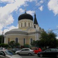Петро-Павловский кафедральный собор :: Александр Рыжов
