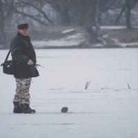 рыбалка :: Алина Гриб