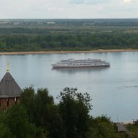 моя страна: Нижний Новгород :: Наталья Шор