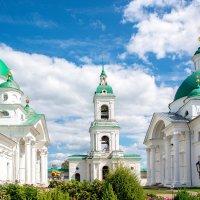 Ростов Великий :: Виктор Орехов