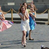 а потанцевать :: Олег Лукьянов
