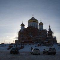 Белогорский мужской монастырь :: Валентина Папилова