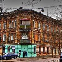 старая Одесса :: Александр Корчемный