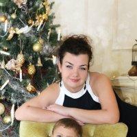 новый год :: Светлана Попова