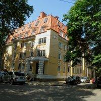 Дом № 36 :: Александр Рыжов