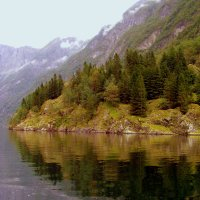 Норвегия :: Лара Амелина