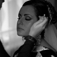 Сборы невесты :: Надежда Авершина
