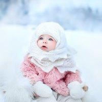 зимний день :: Екатерина Бондаренко