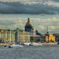 Saint-Petersburg :: Максим Лызлов