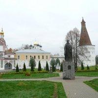Иосифов-Волоцкий мужской монастырь :: Виктор