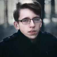 Никита :: Дмитрий Ценгуев