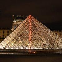 Лувр — Франция :: Александр Курапов