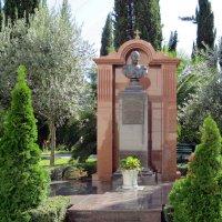 Памятник царю Николаю Александровичу :: Вера Щукина