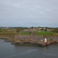 Крепость Свеаборгс :: Teresa Valaine