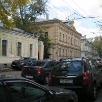 Старая Москва :: Maikl Smit
