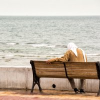 Одиночество :: Kristina Suvorova