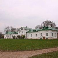 Дом Волконского :: Алексей Дмитриев