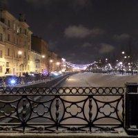 Прогулка по городу. :: Марина Харченкова